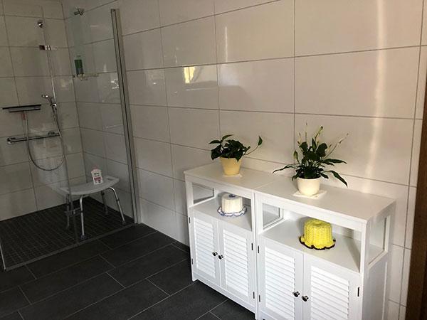 Badgestaltung Fliesenleger Witten